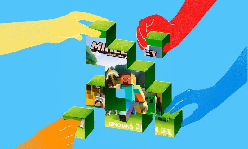 Das Unmögliche Problem Wo Minecraft Nächstes Geht - Minecraft server erstellen ohne minecraft gekauft zu haben