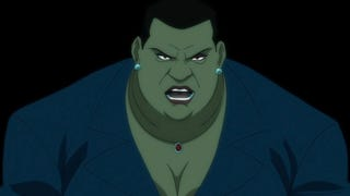 Illustration for article titled Amanda Waller reportedly cast for Suicide Squad