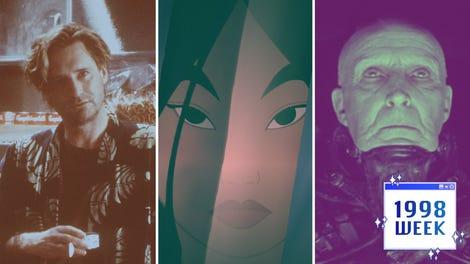 From SpongeBob to Mr  Hankey: 11 of the best original songs