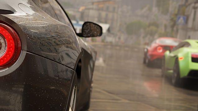 Earnable Cars In Forza Horizon