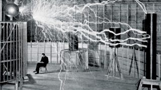 Illustration for article titled Can wireless electricity kill people?