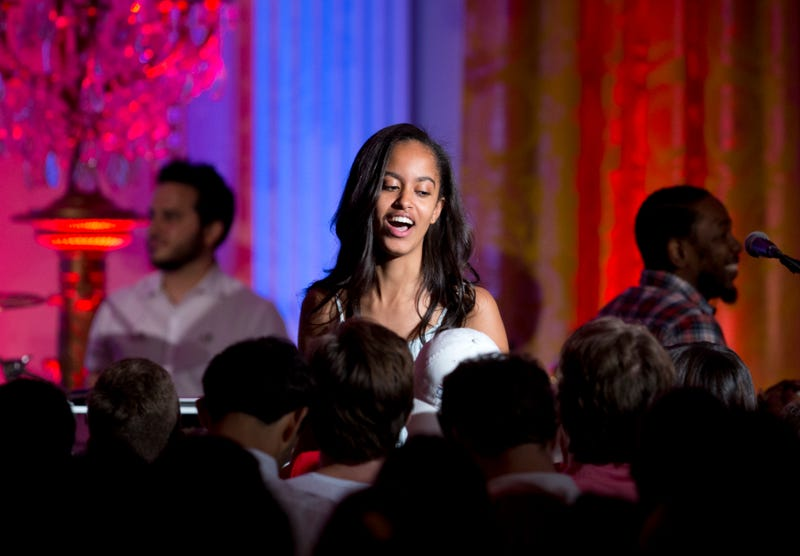 Malia Obama Skipped DNC for Lollapalooza, Excited To Be A 'Normal' Teen?