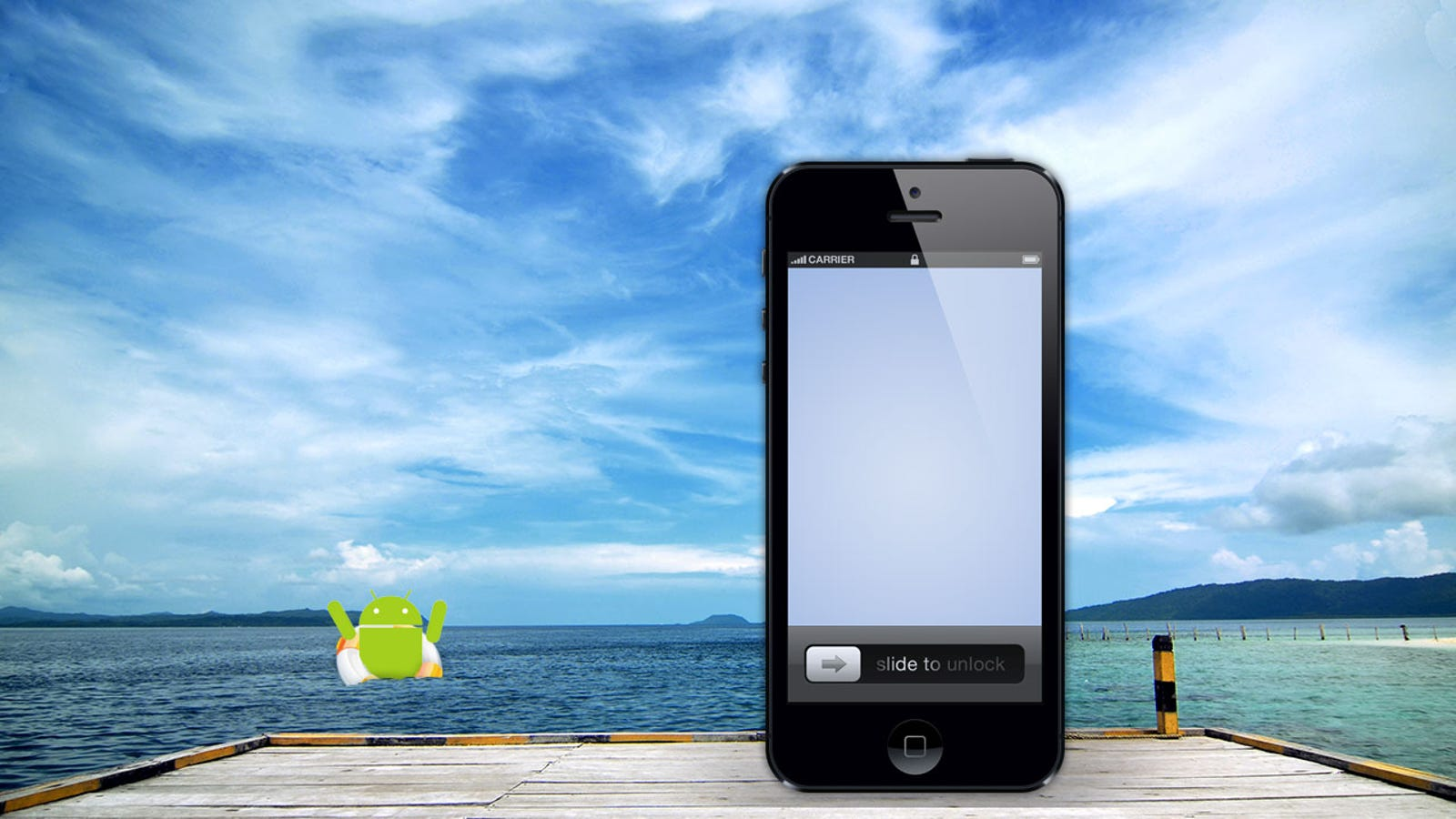 Jumping Ship From Android To IPhone: A Switcher's Guide