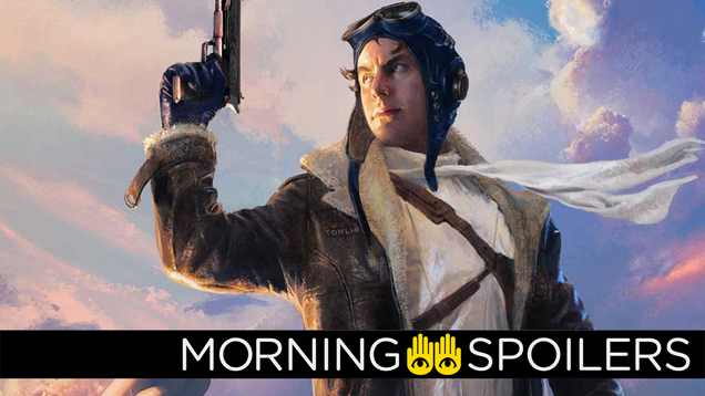 Updates From George R.R. Martin s Wild Cards, Mortal Kombat, and More