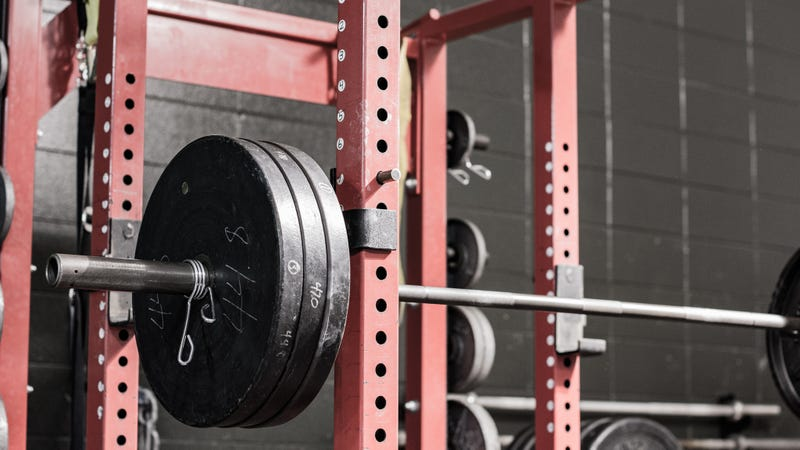 Alternative Exercises for When That Guy Will Not Get Out of the Squat Rack