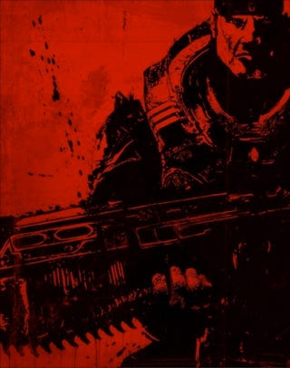 Illustration for article titled Gears of War 3: The Trailer That'll Depress the Crap Out of You