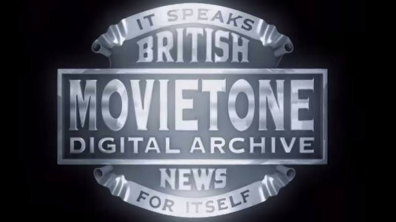 Illustration for article titled Glimpse into pop culture history with this massive archive of old newsreels