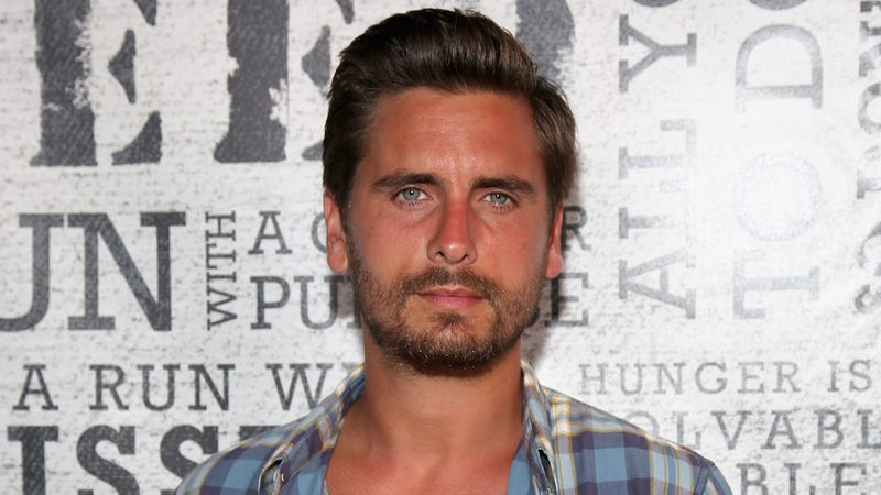 Illustration for article titled Scott Disick Is Dating a 20-Year-Old Model Who Looks a Lot Like Kendall Jenner