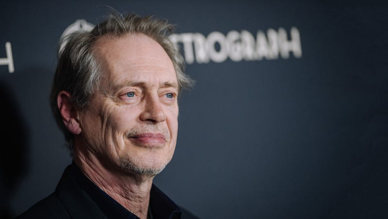 Illustration for article titled Steve Buscemi To Make Surprise Guest Appearance In This Article