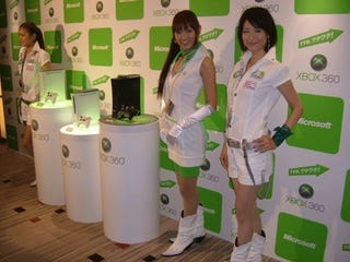Illustration for article titled Microsoft Gets A Slight Name Change In Japan