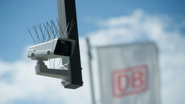 You Won t Believe All the Stupid Ways Cops Are Using Face Recognition Tech