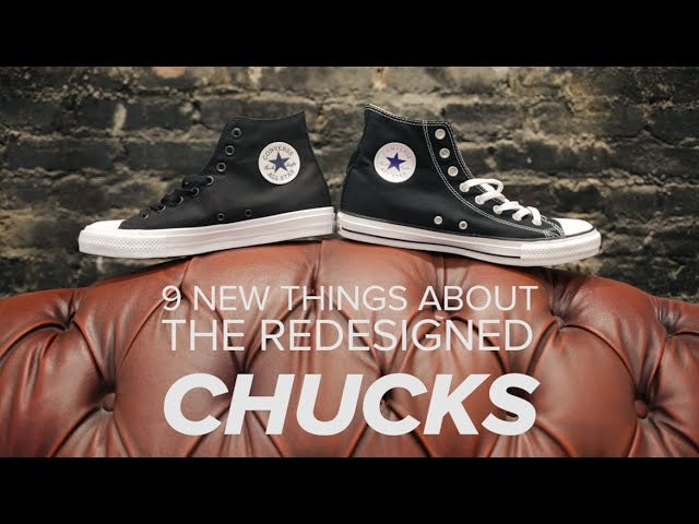 To The Chuck Converse Like It's New What Ii Wear qCxwpEnR