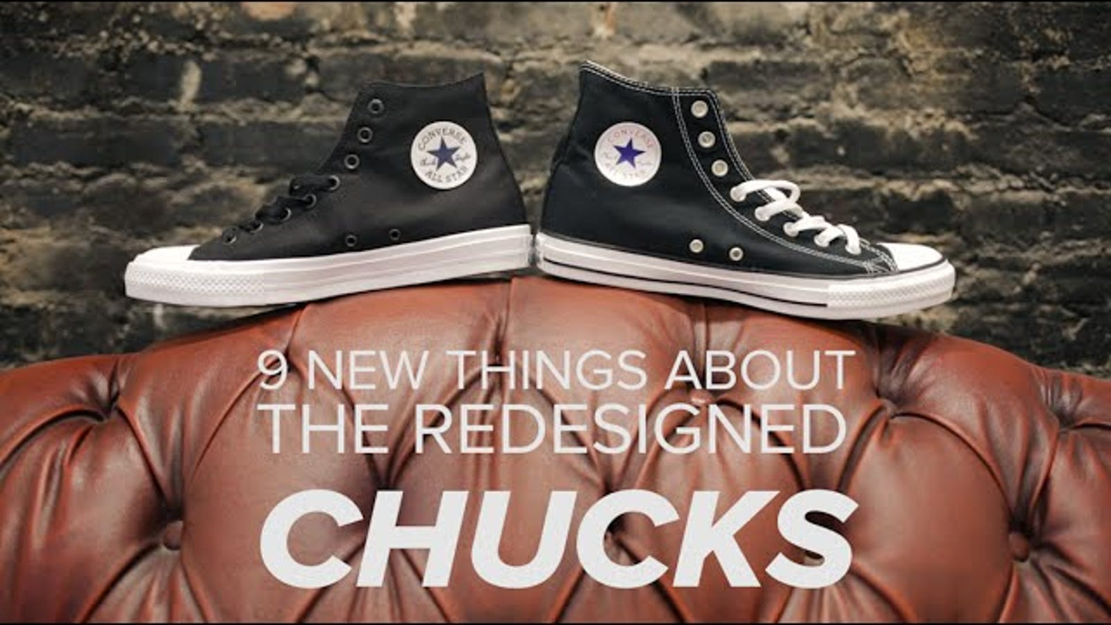 What It s Like to Wear the New Converse Chuck II 887b7ffca