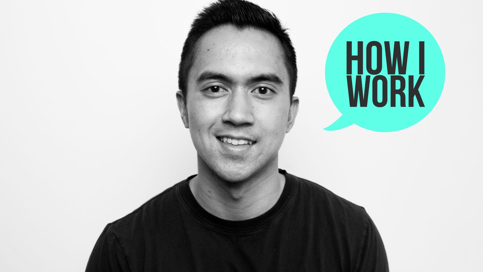 I'm Josh Ocampo, Lifehacker Staff Writer, and This Is How I Work