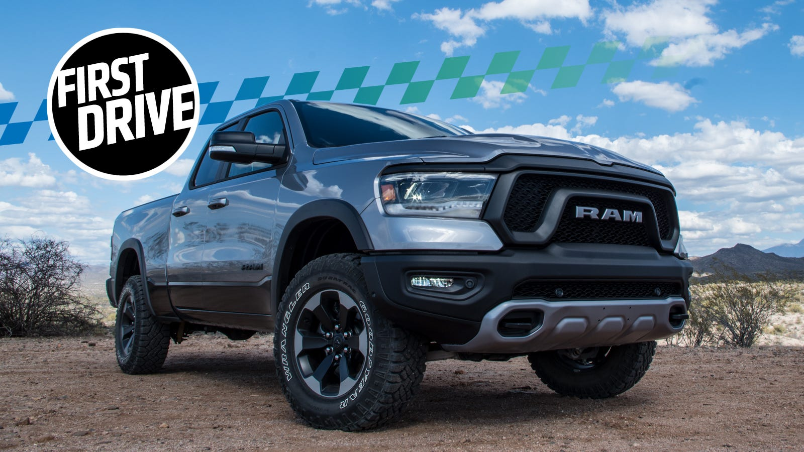 the 2019 ram 1500 is the truck you 39 ll want to live in. Black Bedroom Furniture Sets. Home Design Ideas