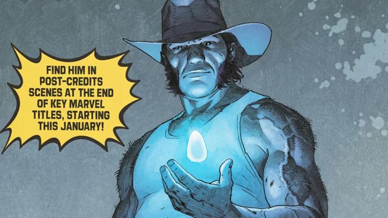 """Illustration for article titled Ahora hasta los cómics de Marvel tienen """"escenas post–créditos"""",porque ese es el mundo en el que vivimos"""