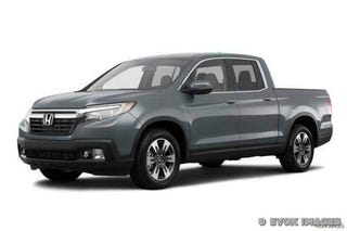 Illustration for article titled Asked my wife about a new Ridgeline.