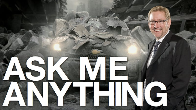 Illustration for article titled I'm Joel Ewanick, General Motors' Chief Marketer, Ask Me Anything