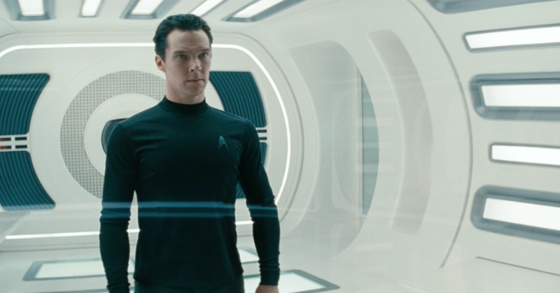 Illustration for article titled Khan almost wasn't Khan in Star Trek Into Darkness
