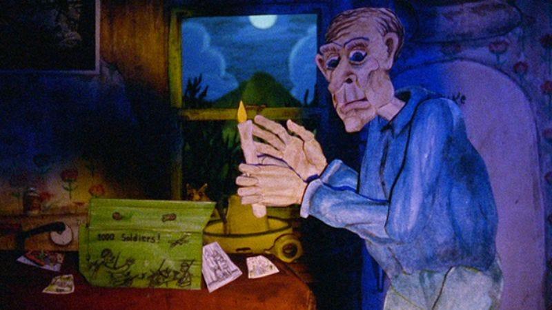 Illustration for article titled Transcending Tribeca: Chris Sullivan of Consuming Spirits