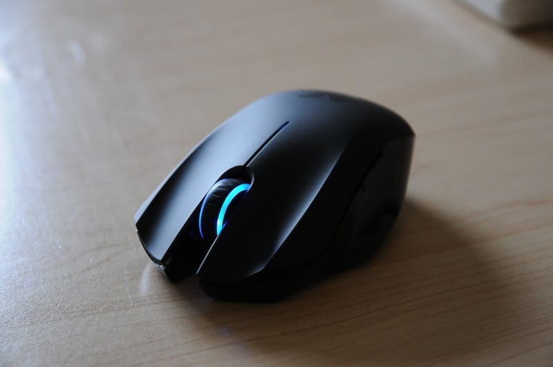 524ea1ac002 Illustration for article titled Razer Orochi Bluetooth Notebook Gaming Mouse  Review