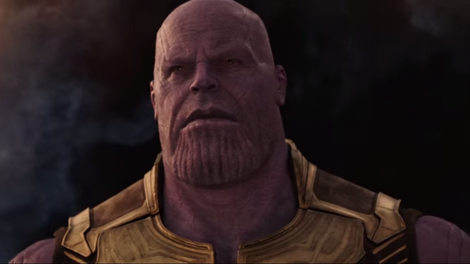Let's talk about the secret villain of Avengers: Infinity War