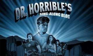 Illustration for article titled Commenter Of The Day: Dr. Horrible's Sing-Along Blog Edition