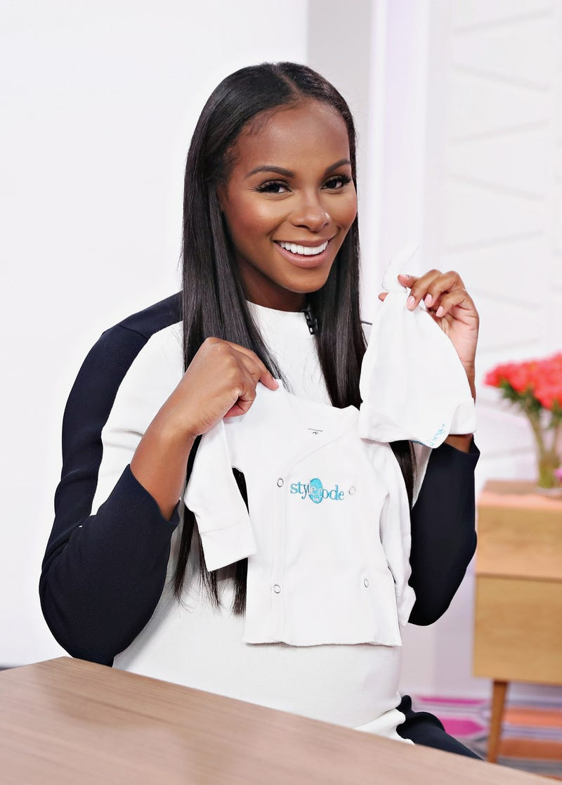 Tika Sumpter Cindy Ord/Getty Images for Amazon