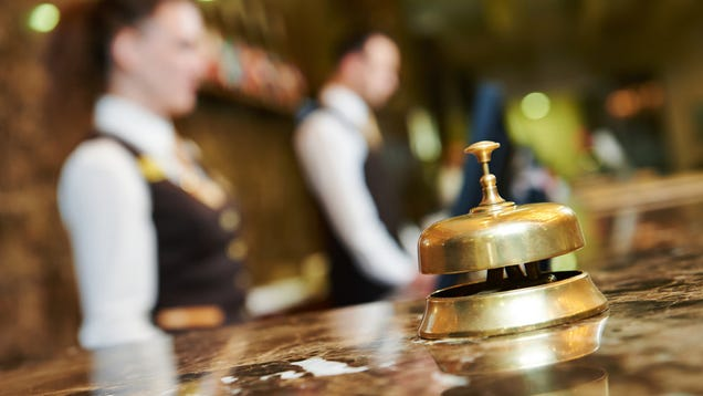 What to Do About the Data Leak That Hit 8 Major Hotel Booking Sites