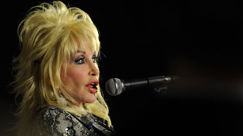 Illustration for article titled Dolly Parton Has Nothing to Worry About