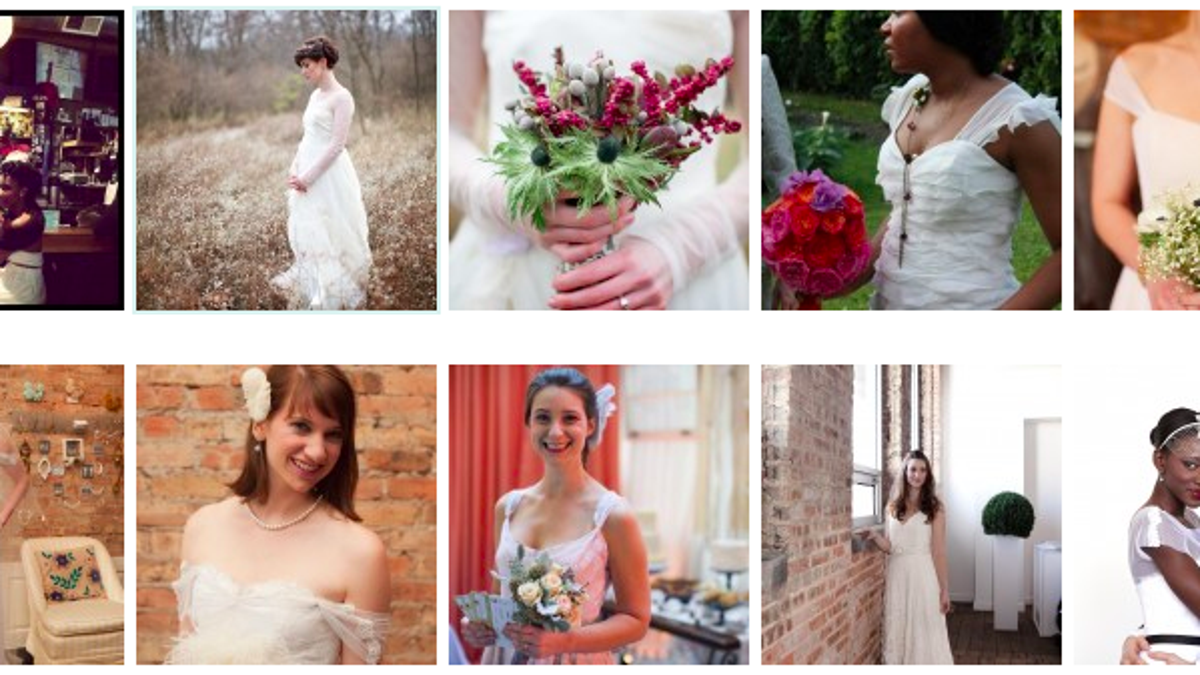 A Bridal Consultant Is Here to Answer Your Burning Questions