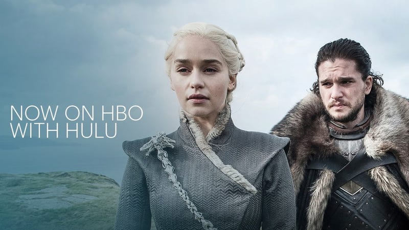 HBO Add-On Access | $5/month for six months | Hulu