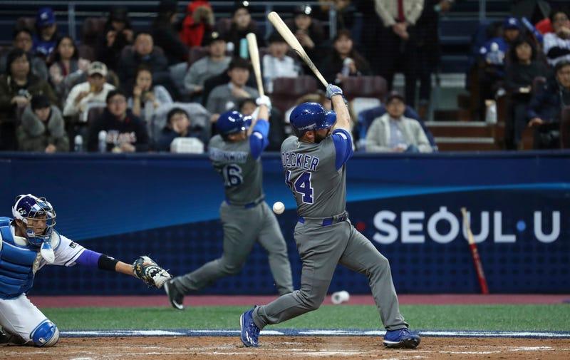 Lee Jin-man/AP Images