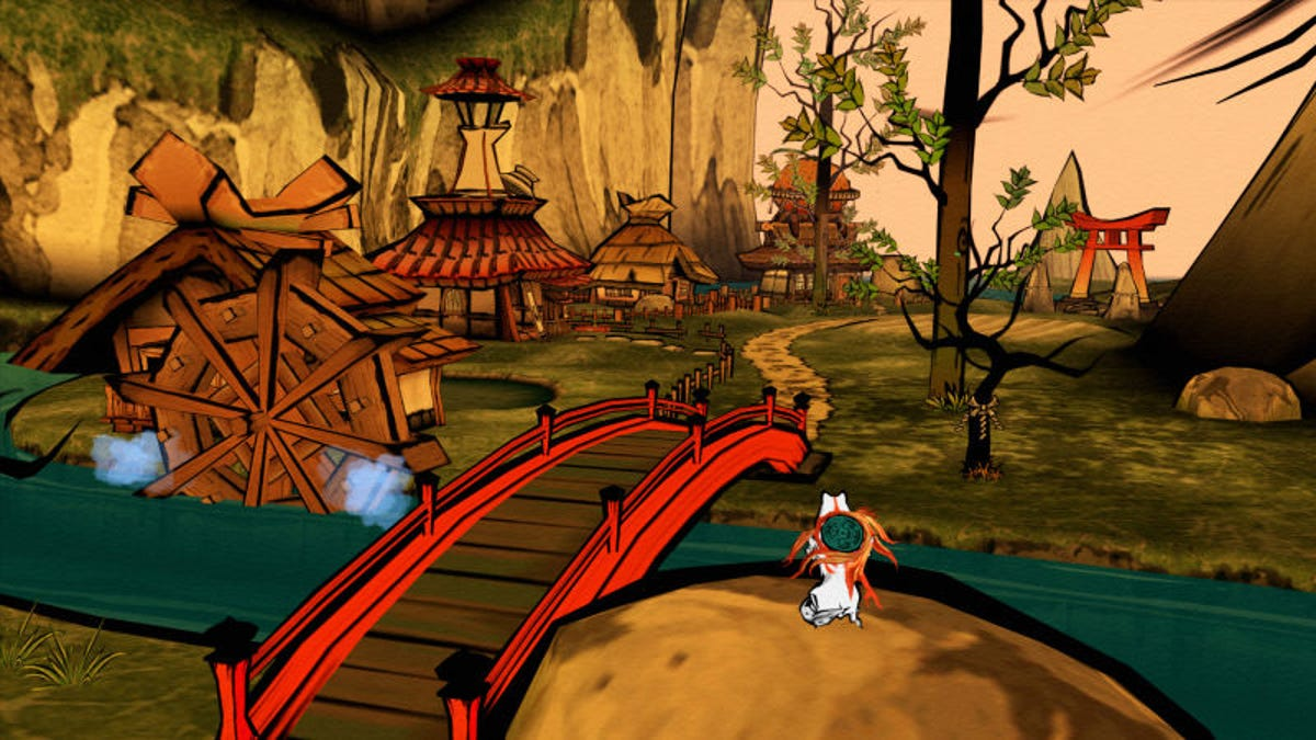 Ten Years Later, Okami Is Still Great