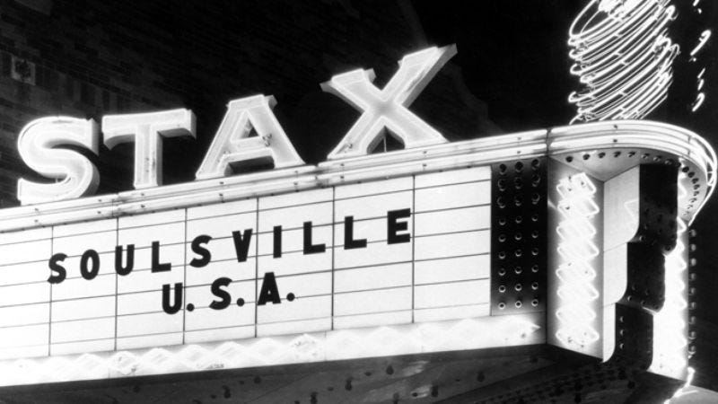Illustration for article titled Stax