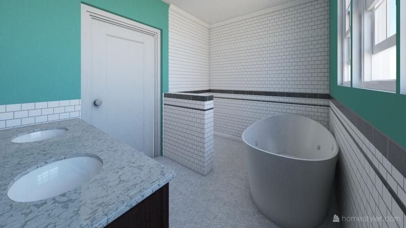 Illustration for article titled Houselopnik - I need a bathtub
