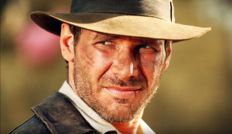 Illustration for article titled Indiana Jonestendrá una nueva película (para que olvidemos la anterior)