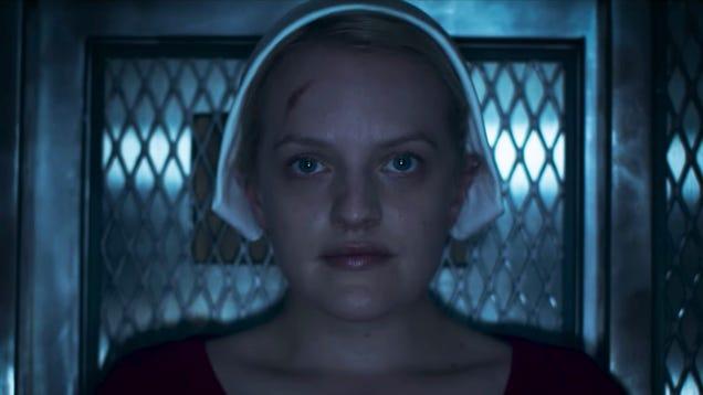 Report: New 'The Handmaid's Tale' Season Focuses On Dangers Of Feminism Run Amok