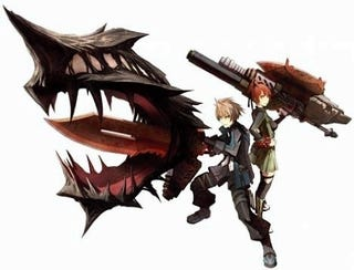 Illustration for article titled Hungry Stores Gobble Up Half A Million Copies of God Eater