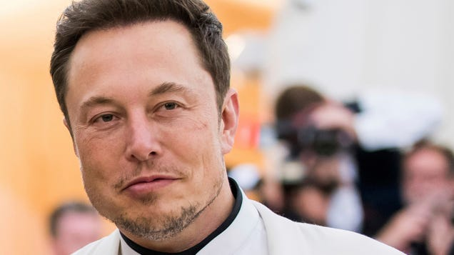 Increasingly Agitated Elon Musk Labels Diver Who Mocked His  Submarine  a  Pedo Guy