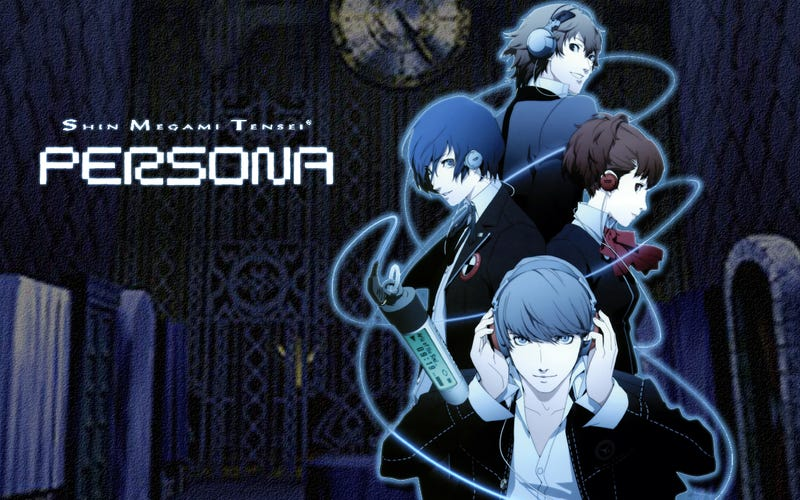 Illustration for article titled The Persona Series: A Compendium