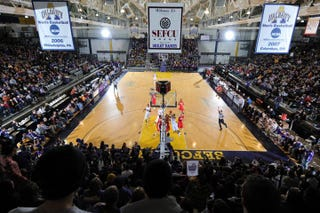 Illustration for article titled Stubhub Troll Sells Albany Basketball Tickets For Over $100 Each