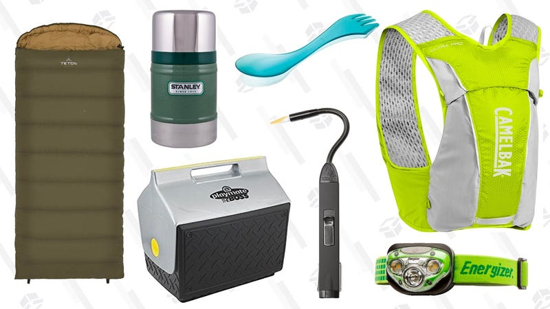 Camping Gear Sale | Amazon