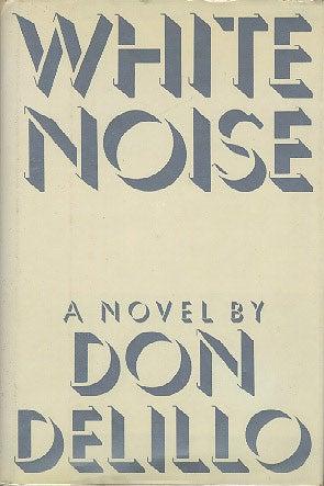 white noise essays don delillo Don delillo's white noise: the natural language of the species college  literature 232 (june 1996): 25-44 illuminating essay.