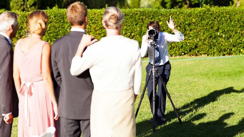 Wedding photographer keeps calling bride s parents mom for Local wedding photographers