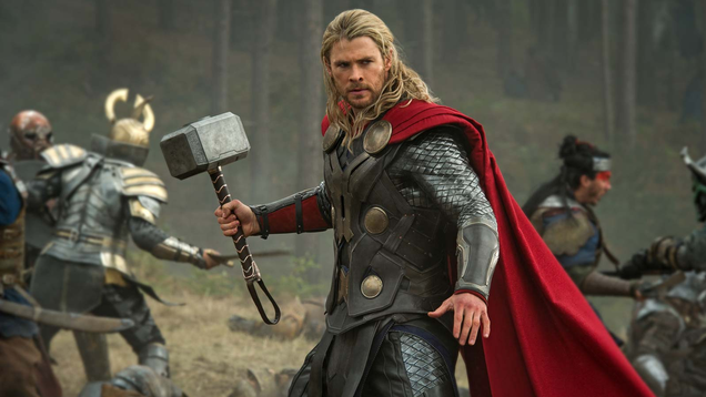Kenneth Branagh Had a Stressful Time Making the Original Thor