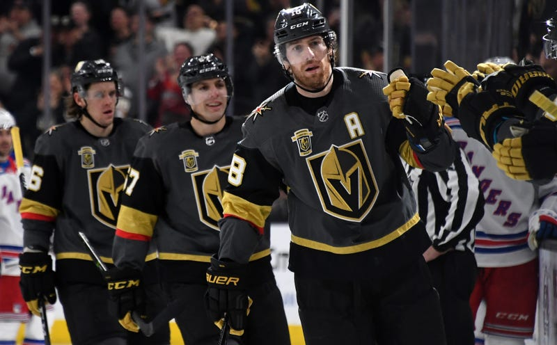 Progressive File A Claim >> United States Army Files Trademark Claim Against Vegas Golden Knights