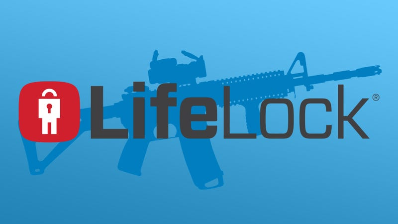 Illustration for article titled LifeLock Still Gives NRA Discount It Said It Ended After Parkland School Shooting