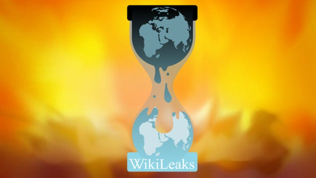 How to Find Out If Your Private Data Was Just Revealed by WikiLeaks