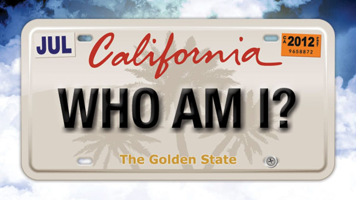 Learn the Identity of a Car Owner with Their License Plate Number ...